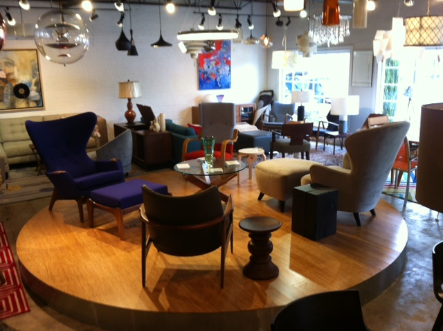 After Thousands Of Votes Were Counted, Trig Modern In Downtown Raleigh  Emerged As The Best Place To Buy Contemporary Furniture In The Triangle In  2015, ...